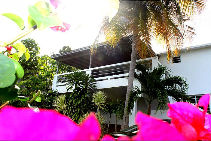 Sea Breeze - Vieques Vacation Rental