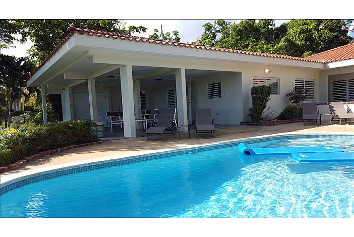 Marbella - Vieques Vacation Villa Rental