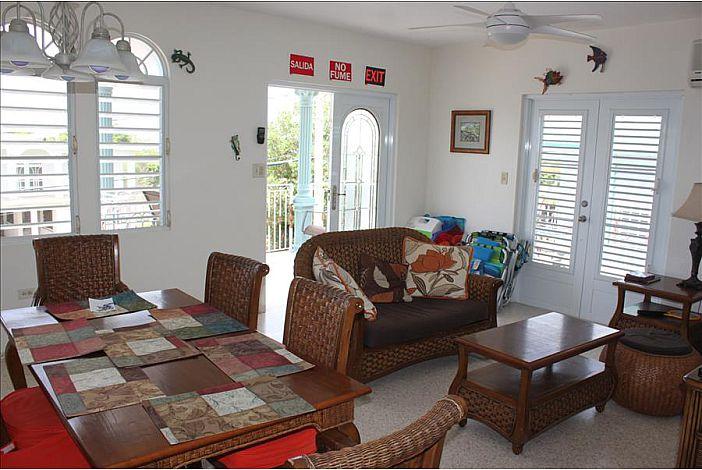 Casa Bromelia Vieques Vacation Rental