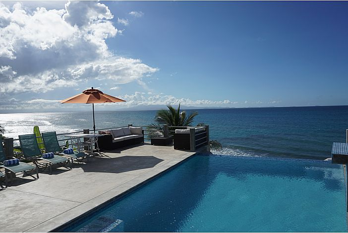 North Shore Pointe - Bravos Boyz Vieques Rentals