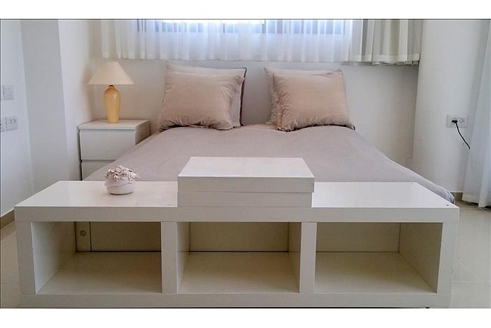 Master bedroom with ensuite and fitted wardrobes