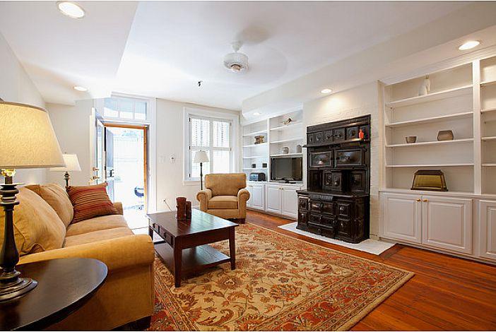 Back Bay Boston Furnished Apartment Rental 296 Marlborough Street