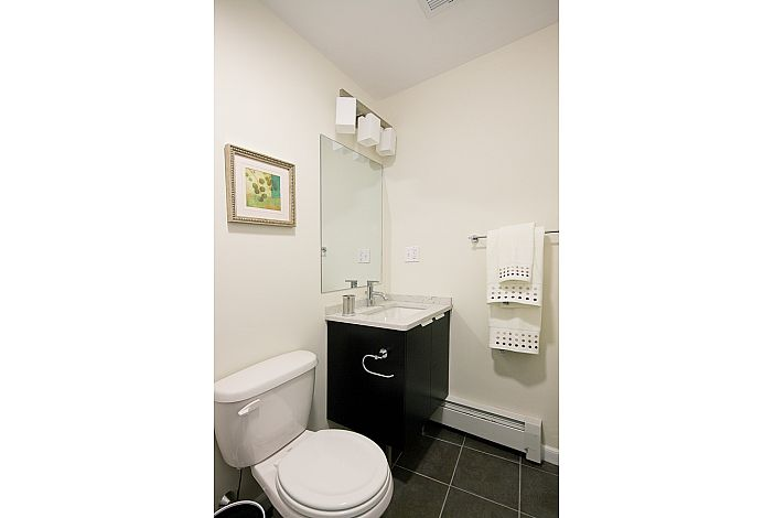 Bath - Boston Rental, South End
