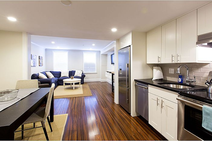 Charles Street One- Beacon Hill Furnished Rental