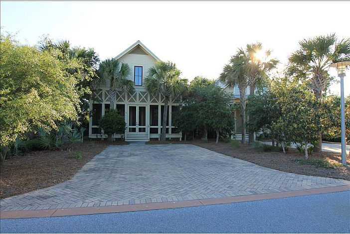 Silver Dunes Cottage at Cypress Dunes 30A!