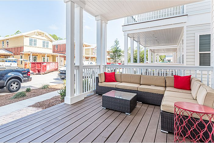 Come Relax on the Front Porch