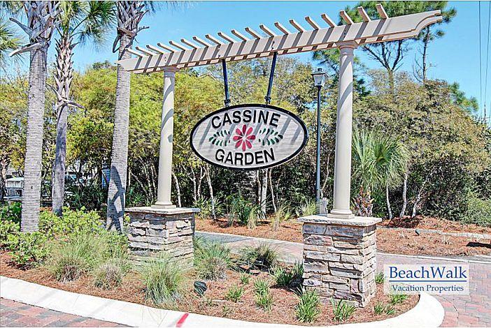 Cassine Gardens