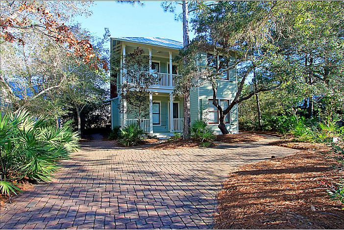 Beautiful Home on 'Southern Grace'!