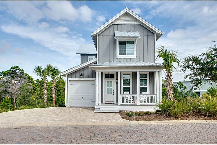 Welcome to Eagle's Nest on 30A!!