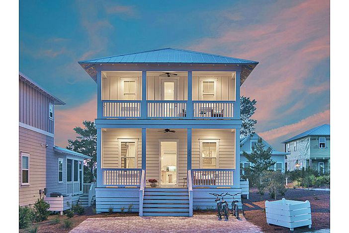 Beautiful Home in Blue Mountain Beach!