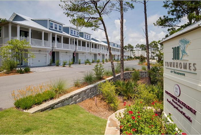 30A Townhomes