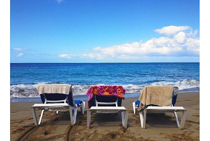 Playa chais