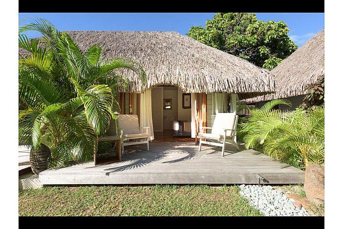 Moorea Beach Villa