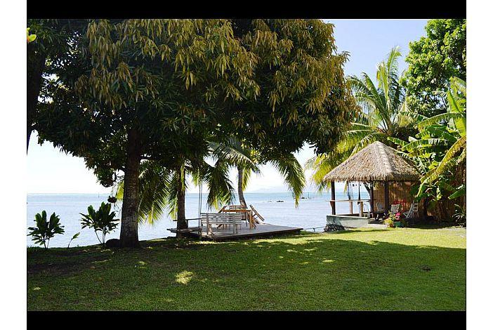 Tahiti Homes