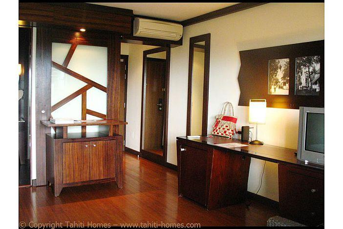Studio Tiare - Bedroom/Chambre