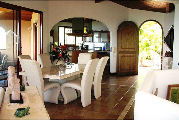 Villa Rental In Moorea