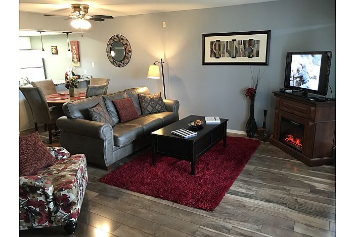Condo in Branson (Thousand Hills) with