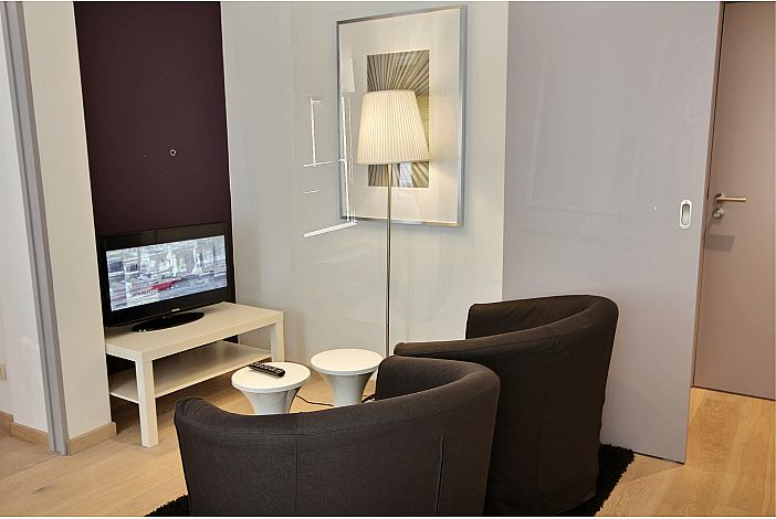 Small TV space