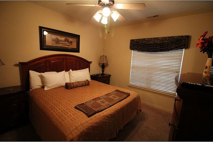 Branson Condo | Thousand Hills Resort |