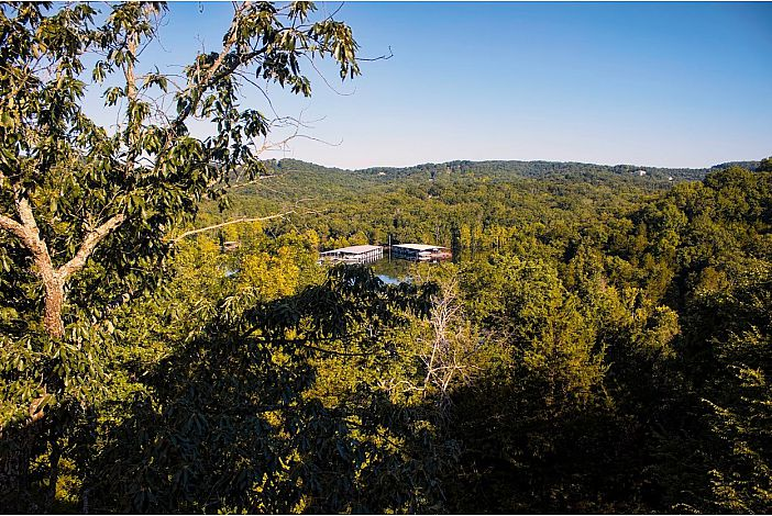 Branson Condo Rental | Eagles Nest | Views