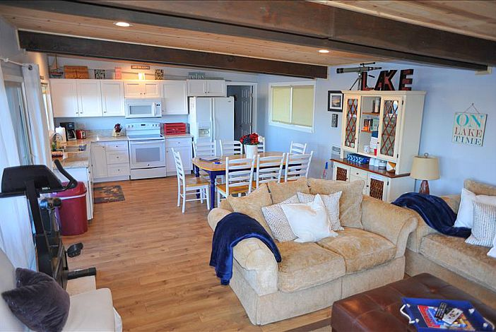 Boat House Great Room