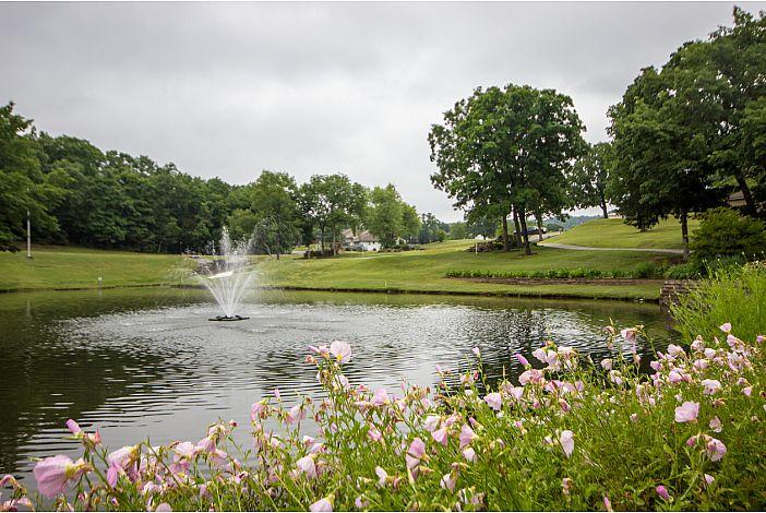 Pointe Royale | Branson Condo | Golf course nearby